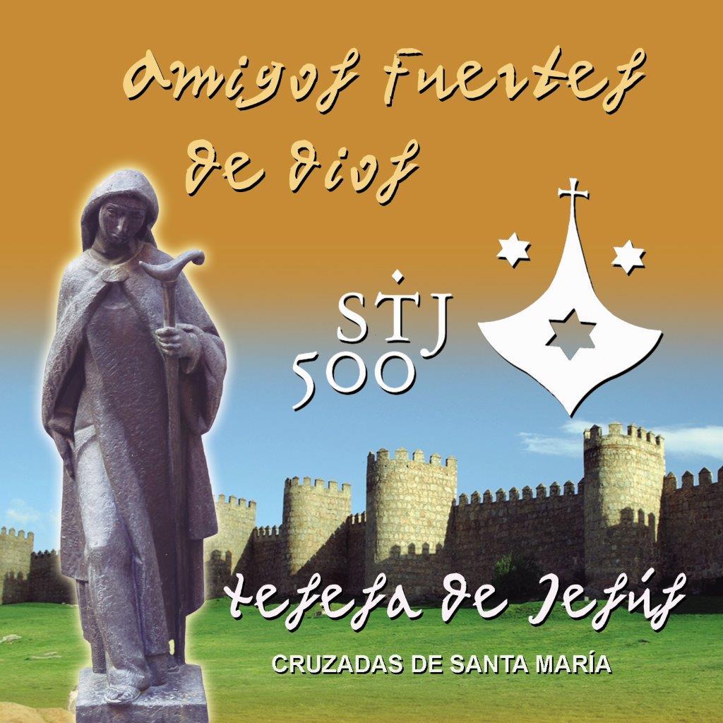 Centenario de Santa Teresa