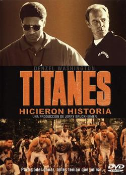 Titanes hicieron historia