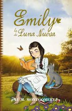 Emily la de luna nueva