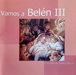 8 Vamos a Belen III
