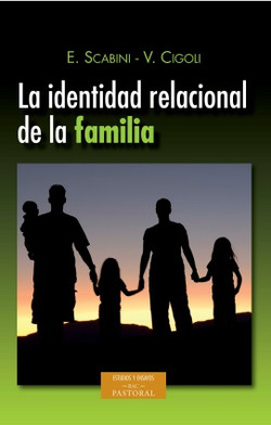 La identidad relaciona de la familia
