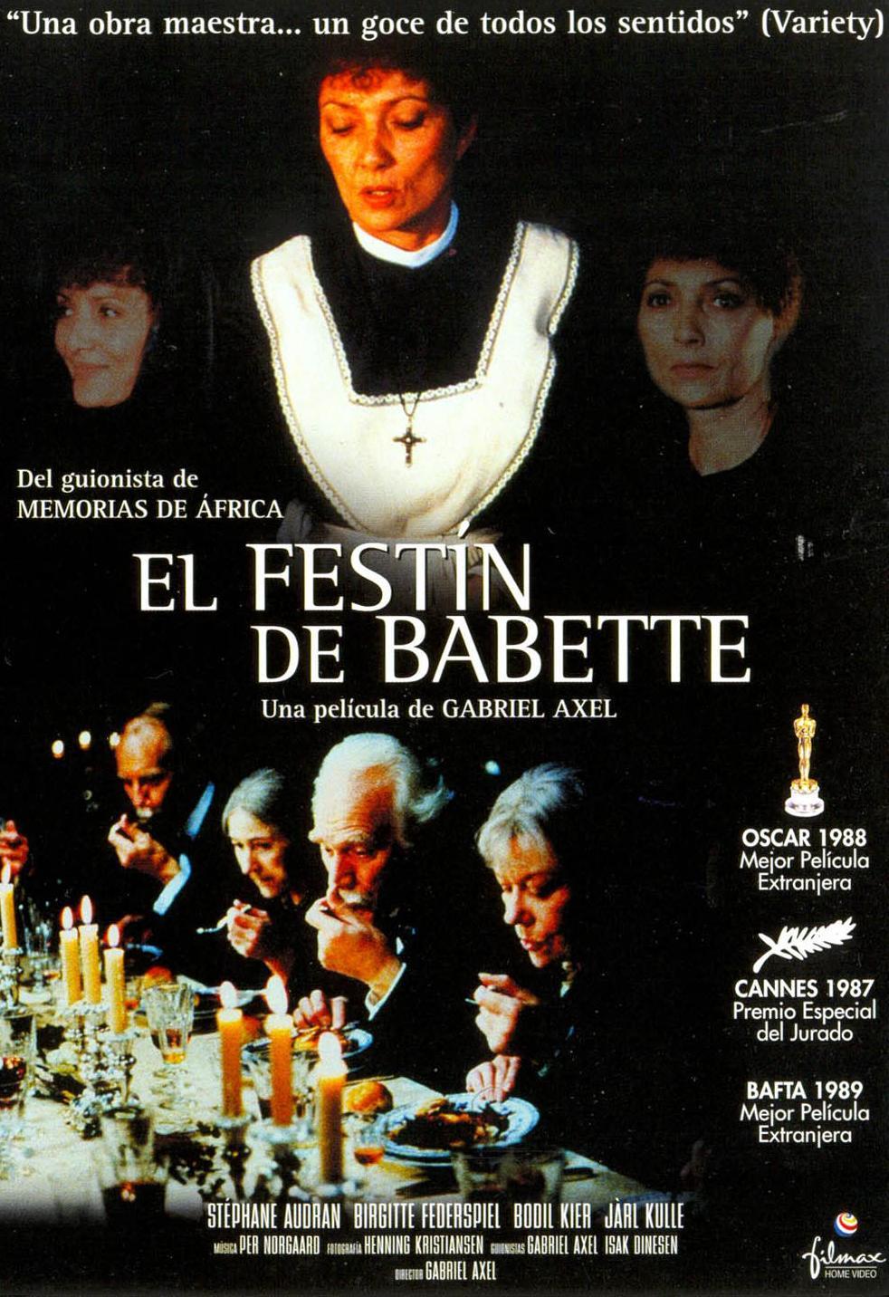 El festin de Babette
