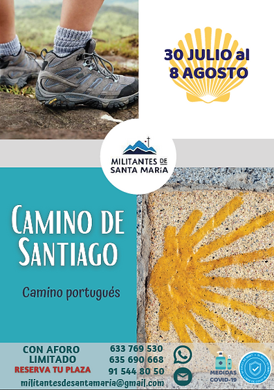 Camino de Santiago 2021.PNG