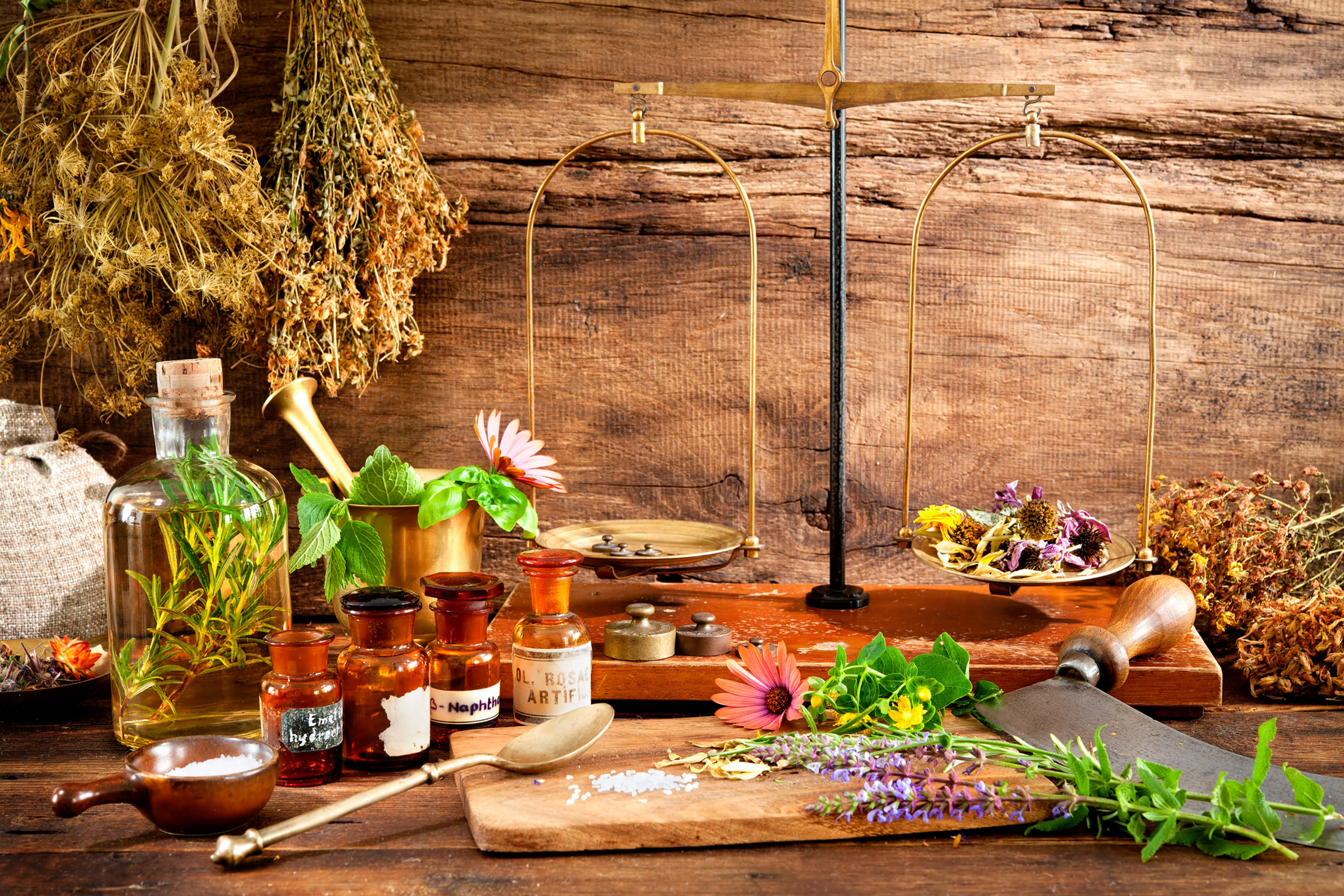 Homeopathic Consultation