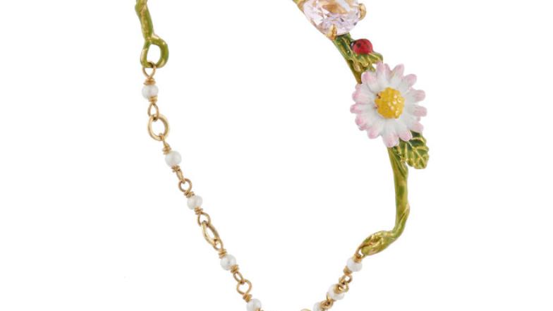 Douche Prairie Rigid Bracelet