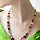 Thumbnail: Diamentine Tutti Frutti Necklace