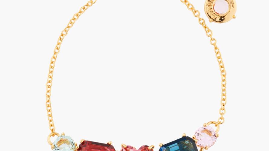 Bracelet La Diamantine 5 Stones