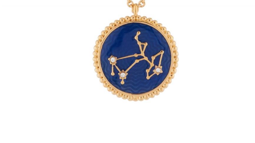 Constellation Necklace - Sagittarius