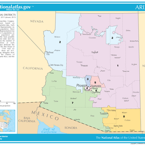 Congressional District 7 Debate, PBS Arizona