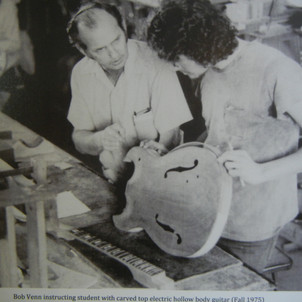 The Art of Luthiery