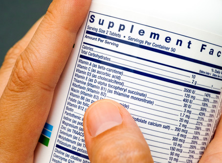 What Are The Best Supplements For Bodybuilding? [Top 3 Explained]