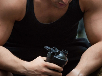 I Tried Testosterone Boosters (So You Don't Have To)