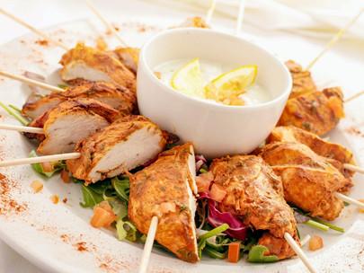 How to Make Ultimate Chicken Tikka [Recipe & Method]