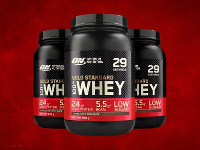 ON Gold Standard Whey Protein Review (Unbiased)