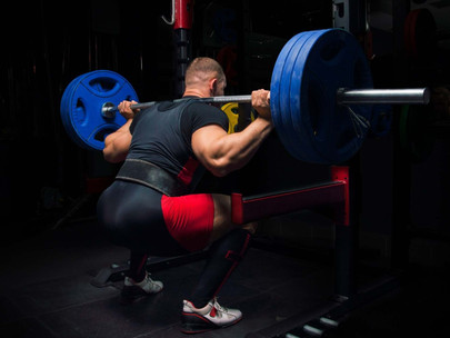 Are Squats Bad for Your Knees? (Explained)