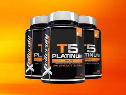 Xellerate T5 Platinum Fat Burner Review [Unbiased]