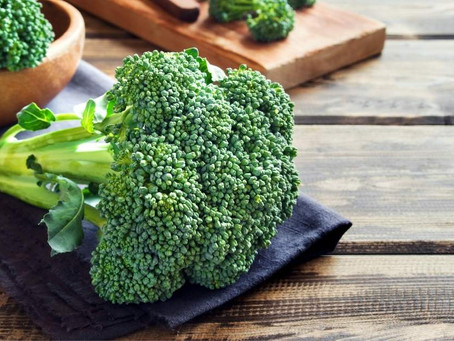 Can Broccoli Help Build Muscle? [Solved]
