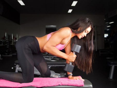 Top 10 Home Workouts [Ultimate Guide]