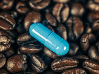 Combining Caffeine & Creatine: Is It a Good Idea?