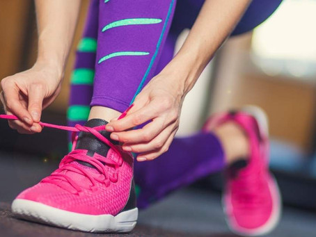Best Workout Shoes: Why You Need Them? [Top 5]