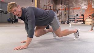 Bear Crawl Exercise [Step-by-Step]