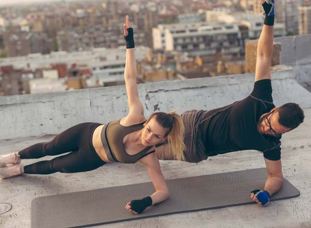 Side Plank - How To Do Side Plank Abs Exercise [Guide w/ Images]