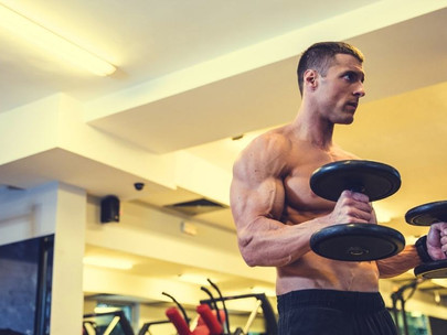 How to Do the Hammer Curl [Exercise Guide]