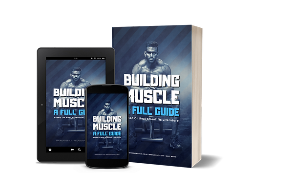 full guide to building muscle