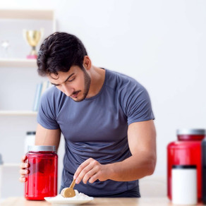 Can You Take Creatine Without Exercising?