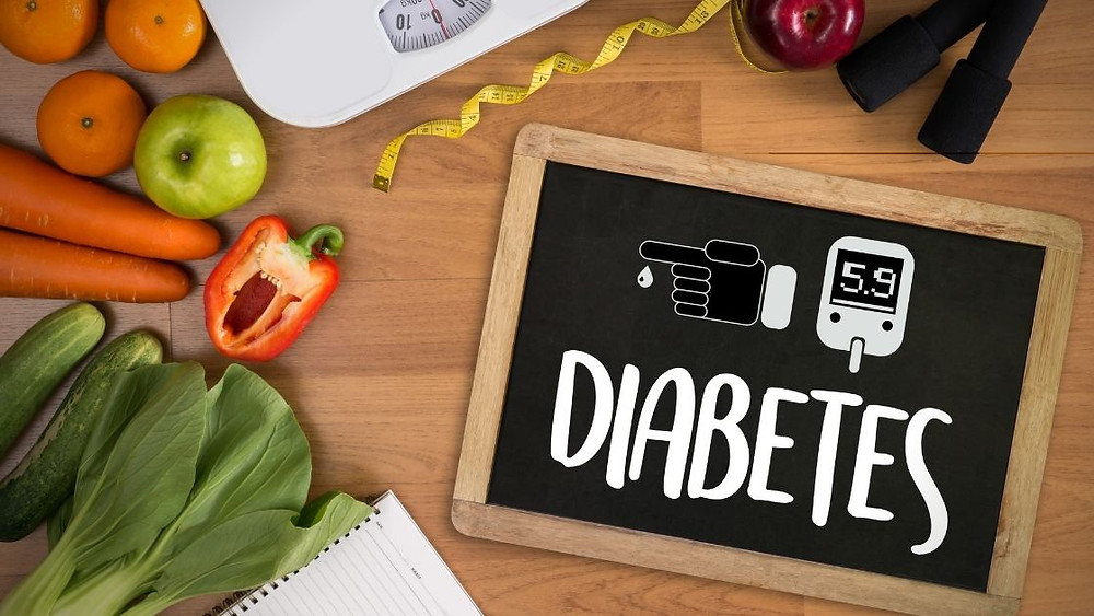creatine helps with diabetes