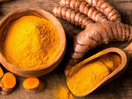 Curcumin - Top 10 Benefits & Side Effects [Study-Backed Guide]