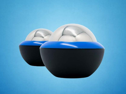 Cryosphere Cold Massage Roller Ball Review (Unbiased)