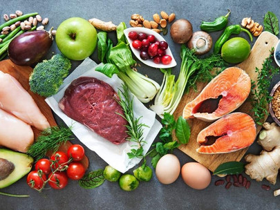 The Bodybuilding Diet: What Should You Be Eating? (Complete Guide)