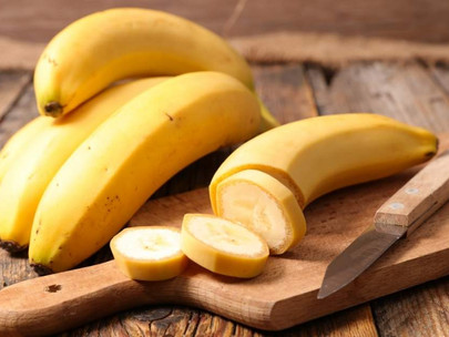 Do Bananas Help Build Muscle? (Solved)