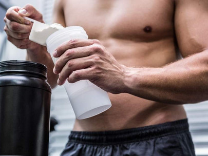 HMB (Hydroxymethylbutyrate) Benefits, Dosage & Does It Work? (Complete Guide)