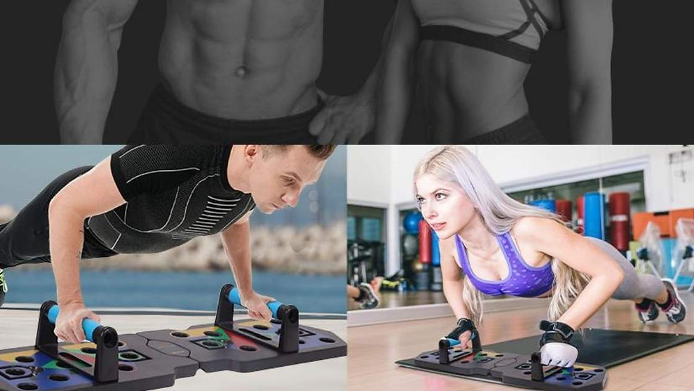 5 best push up boards