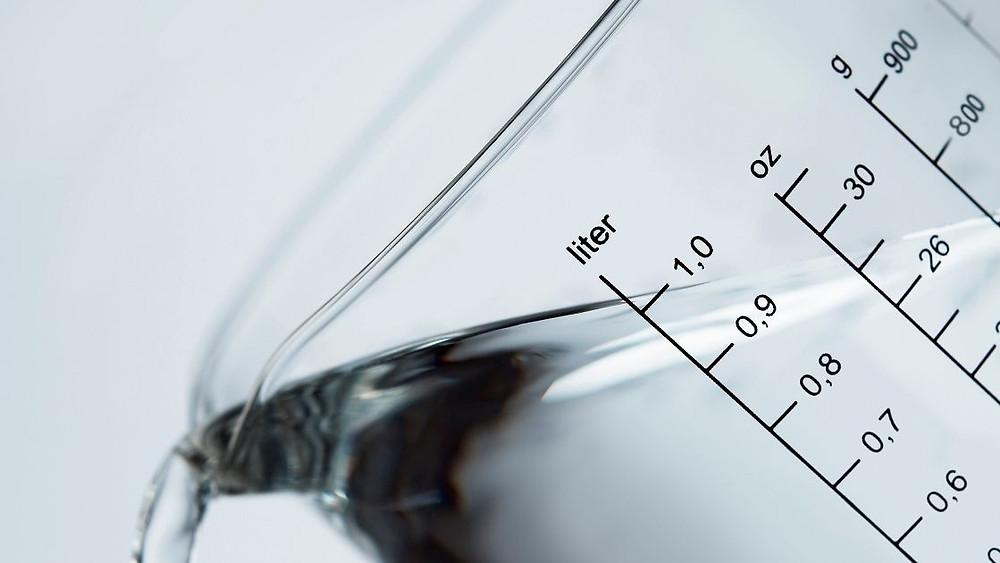 creatine water intake