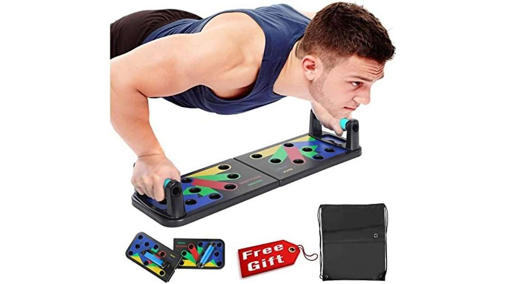 NEWEST brand portable push up board
