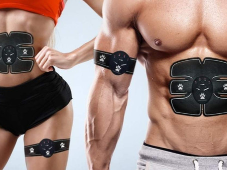 EMS Abs Stimulator Review: What's The Truth? [Explained]