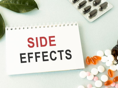 Curcumin Side Effects & Interactions [Full Guide]