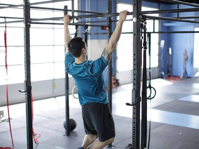 Top 3 Best Exercises for Traps [Full Guide & List]