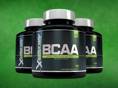 Xellerate BCAA Supplement Review (Unbiased)