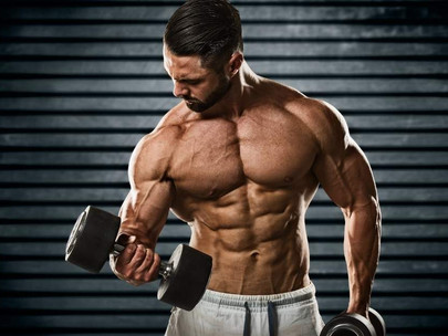 Does the Muscle Pump Build Muscle? (Explained)
