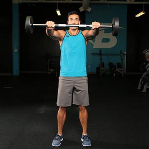 front raise exercise