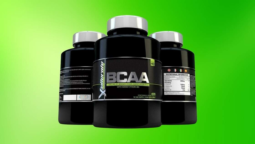 Xellerate bcaa review