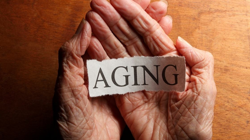 quercetin anti ageing
