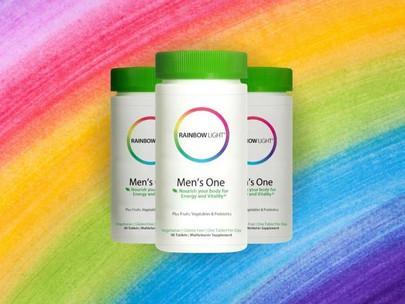Rainbow Light Men's One Multivitamin [Honest Review]
