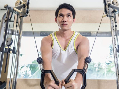 6 Chest Workout Tips for a Hardgainer
