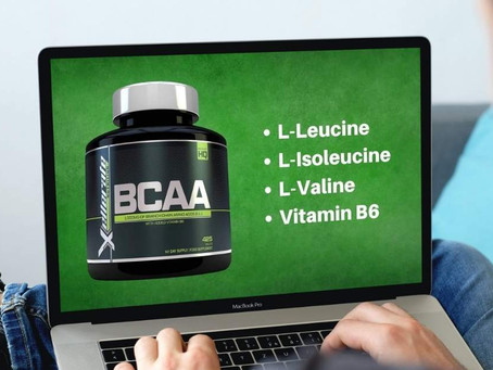 Xellerate BCAA Supplement Review [The Truth]