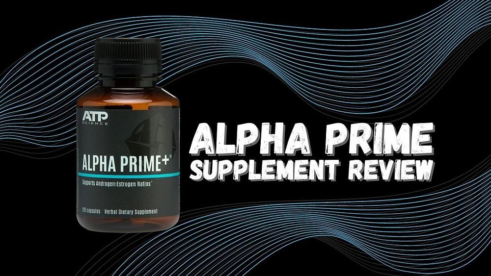 alpha prime supplement review